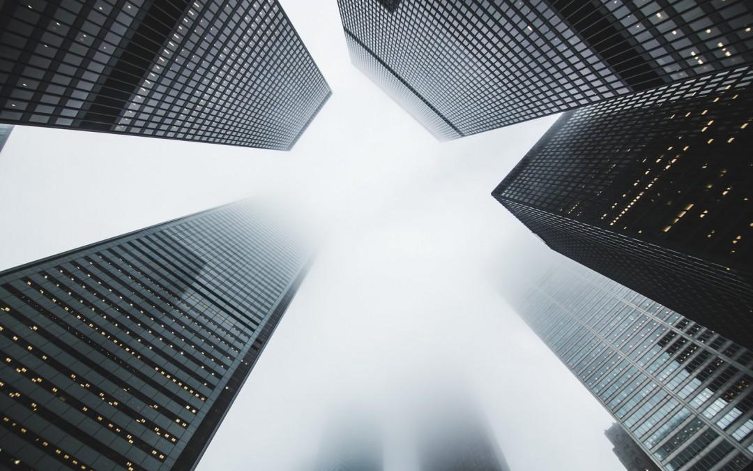 Aus dem Bankensektor